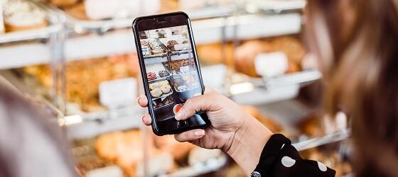 Аудит торговых точек с помощью мобильных устройств. Эффективный мерчендайзинг и контроль работы сотрудников.
