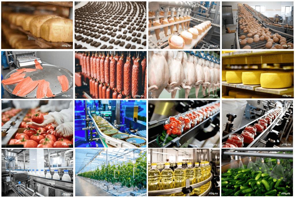 Развитие агропрома и пищепрома в России на фоне санкций и продэмбарго