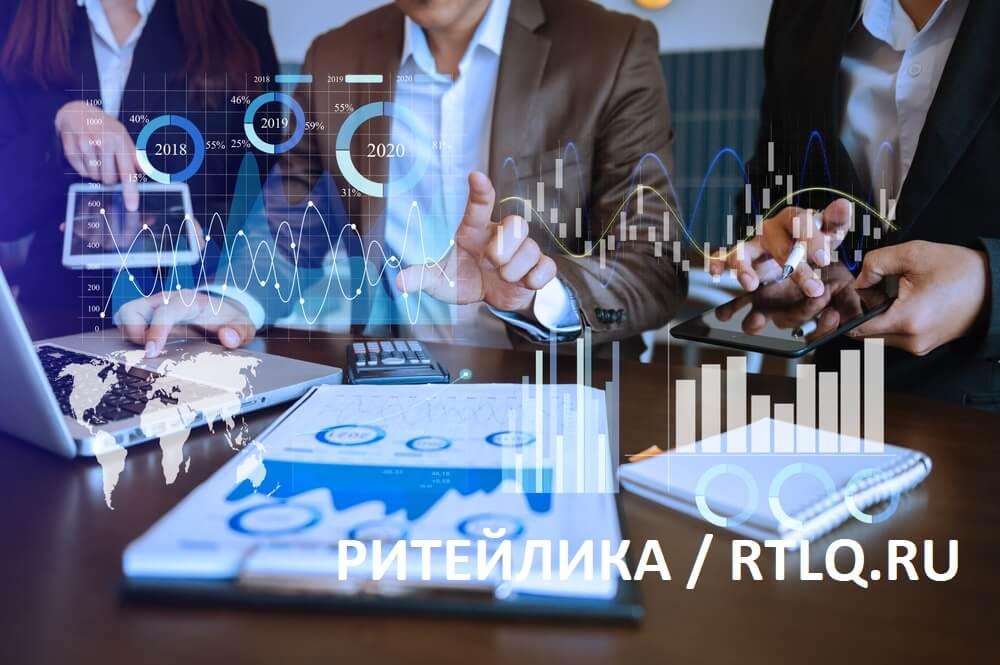 Оперативная и аналитическая отчетность - РИТЕЙЛИКА / RETAILIQA