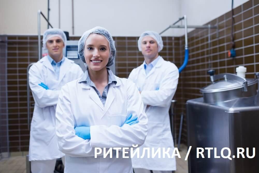 ХАССП-Аудиты санитарными врачами на пищевом производстве